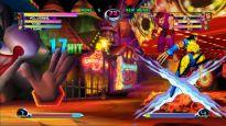 Marvel vs. Capcom 2 - Screenshots - Bild 3