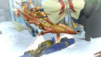 Jak and Daxter: The Lost Frontier - Screenshots - Bild 10
