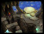 Golden Sun DS - Screenshots - Bild 1