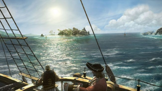 Pirates of the Caribbean: Armada of the Damned - Screenshots - Bild 4