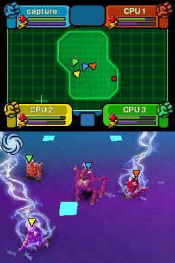 Spore Helden-Arena - Screenshots - Bild 3