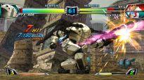 Tatsunoko vs. Capcom: Ultimate All-Stars - Screenshots - Bild 5