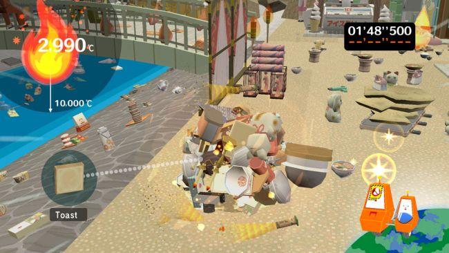 Katamari Forever - Screenshots - Bild 2