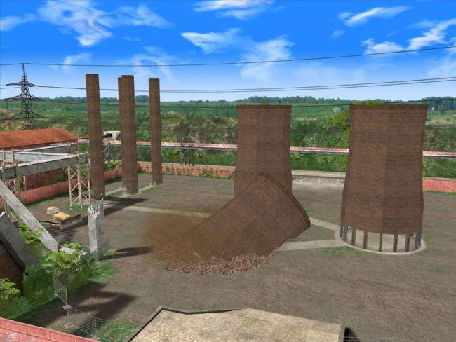 Spreng- und Abriss-Simulator - Screenshots - Bild 9