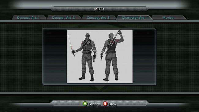 G.I. Joe: The Rise of Cobra - Screenshots - Bild 16