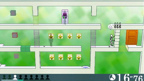 echoshift - Screenshots - Bild 4