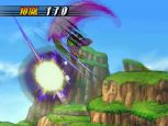 Dragon Ball Z: Attack of the Saiyans - Screenshots - Bild 3