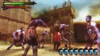 Undead Knights - Screenshots - Bild 16