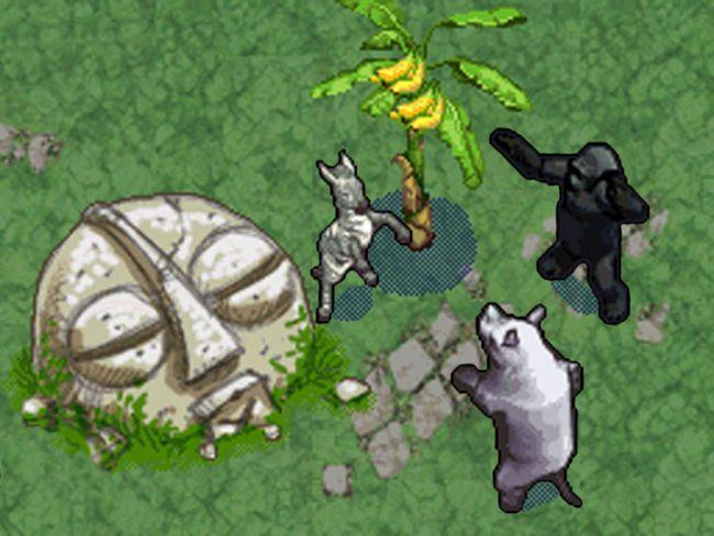 SimAnimals Afrika - Screenshots - Bild 2