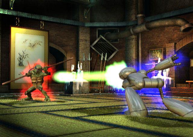 Teenage Mutant Ninja Turtles: Smash Up - Screenshots - Bild 5