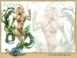 Runes of Magic - Chapter II: The Elven Prophecy - Artworks - Bild 9