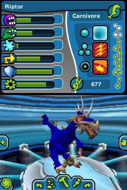 Spore Helden-Arena - Screenshots - Bild 5