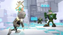 Ratchet & Clank: A Crack in Time - Screenshots - Bild 8