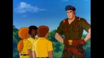 G.I. Joe: The Rise of Cobra - Screenshots - Bild 15
