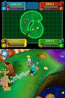 Spore Helden-Arena - Screenshots - Bild 1