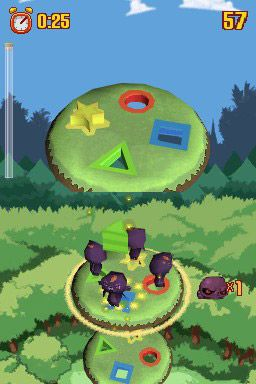 Roogoo Attack! - Screenshots - Bild 1