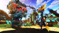 Ratchet & Clank: A Crack in Time - Screenshots - Bild 21