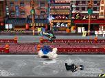 Rumble Fighter - Screenshots - Bild 2