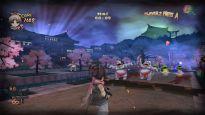 Zombie Panic in Wonderland - Screenshots - Bild 9