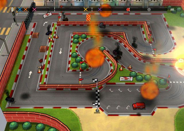 Driift Mania - Screenshots - Bild 4