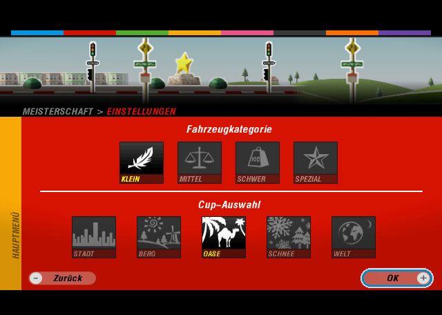 Driift Mania - Screenshots - Bild 2