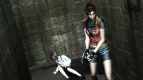 Resident Evil: The Darkside Chronicles - Screenshots - Bild 9