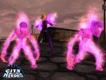 City of Heroes/Villains - Ausgabe 16: Kräftespektrum - Screenshots - Bild 5