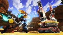 Ratchet & Clank: A Crack in Time - Screenshots - Bild 20