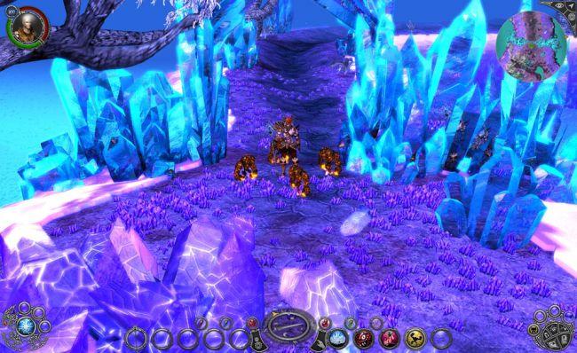 Sacred 2: Fallen Angel - Ice & Blood - Screenshots - Bild 4