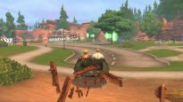 Planet 51 - Screenshots - Bild 26