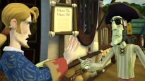 Tales of Monkey Island Chapter 1: Launch of the Screaming Narwhal - Screenshots - Bild 2