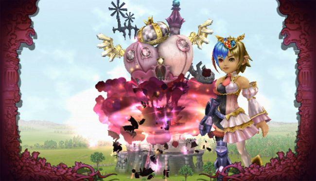 Final Fantasy Crystal Chronicles: My Life as a Darklord - Screenshots - Bild 7