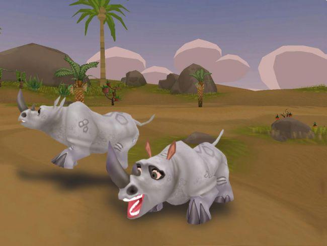 SimAnimals Afrika - Screenshots - Bild 16