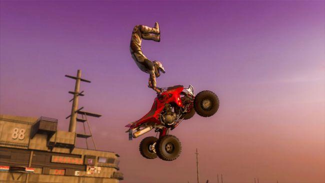 MX vs. ATV Reflex - Screenshots - Bild 18