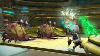 Ratchet & Clank: A Crack in Time - Screenshots - Bild 7