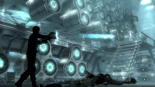 Fallout 3 - DLC: Mothership Zeta - Screenshots - Bild 1