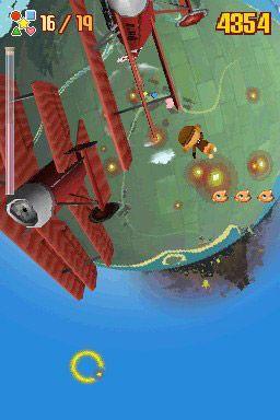 Roogoo Attack! - Screenshots - Bild 5