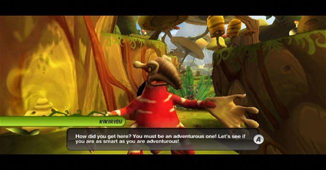 Spore Helden - Screenshots - Bild 1