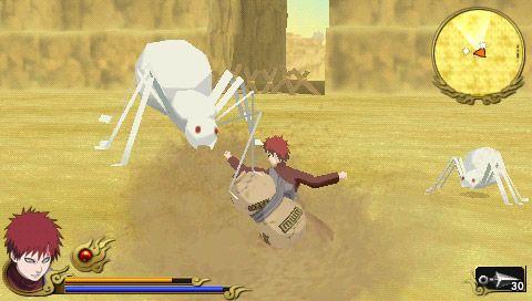 Naruto Shippuden Legends - Screenshots - Bild 3