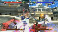 Guilty Gear 2: Overture - Screenshots - Bild 8