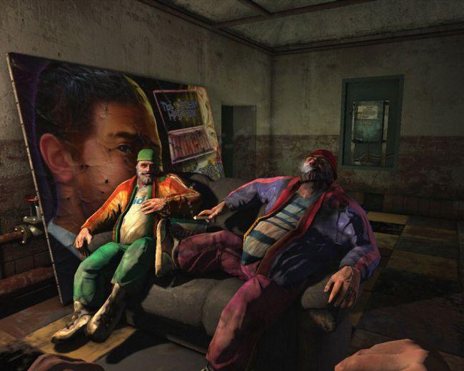 They're Alive - Screenshots - Bild 9