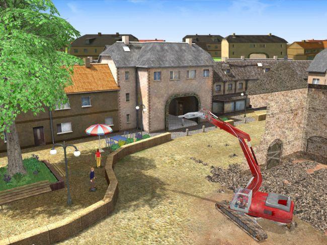 Spreng- und Abriss-Simulator - Screenshots - Bild 7