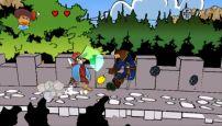 Die Drei Musketiere: Einer für alle! - Screenshots - Bild 4