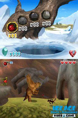Ice Age 3: Die Dinosaurier sind los - Screenshots - Bild 6