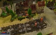 Cannon Strike: Tactical Warfare - Screenshots - Bild 4