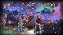 Zombie Panic in Wonderland - Screenshots - Bild 5