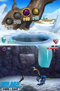 Ice Age 3: Die Dinosaurier sind los - Screenshots - Bild 5