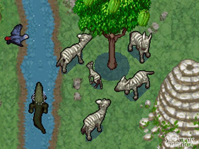 SimAnimals Afrika - Screenshots - Bild 4