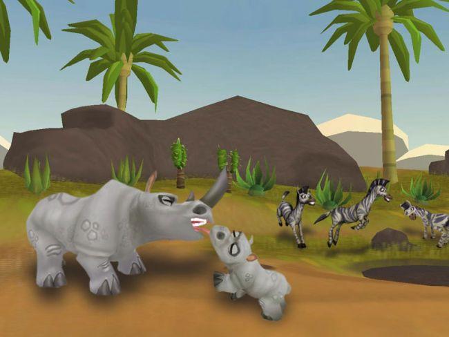 SimAnimals Afrika - Screenshots - Bild 15