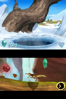 Ice Age 3: Die Dinosaurier sind los - Screenshots - Bild 4